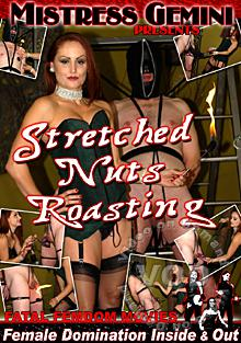 Stretched Nuts Roasting Box Cover