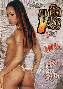All That Jass Box Cover