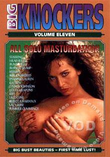 Big Knockers Volume Eleven Box Cover