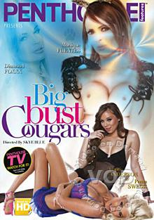 Big Bust Cougars