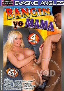 Bangin Yo Mama Box Cover