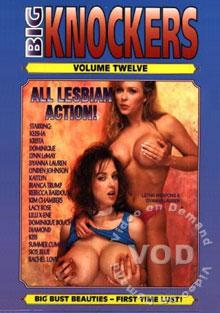 Big Knockers Volume Twelve Box Cover