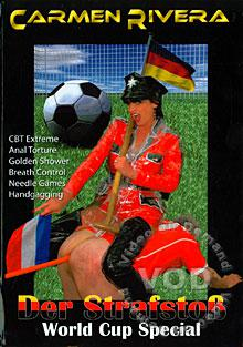 Der Strafstoss - World Cup Special Box Cover
