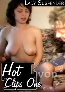 Hot Clips One Box Cover