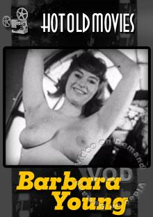 Barbara Young Box Cover