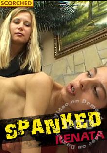 Spanked - Renata