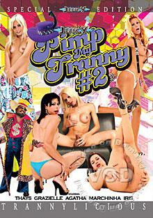 Pimp My Tranny #2 Box Cover