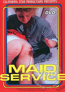 Maid Service Box Cover