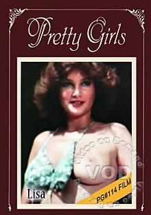 Pretty Girls #114 - Lisa Box Cover