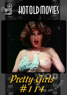 Pretty Girls #114 Box Cover