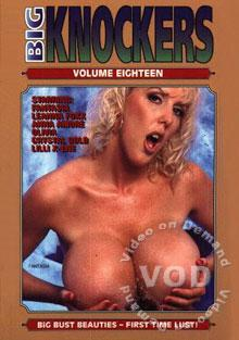 Big Knockers 18 Box Cover