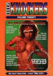 Big Knockers Volume Twenty Box Cover