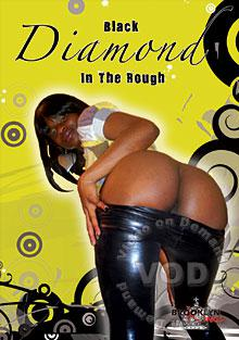 Black Diamond In the Rough Box Cover