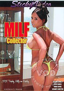 The MILF Collector Box Cover