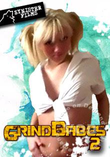 Grindbabes 2 Box Cover
