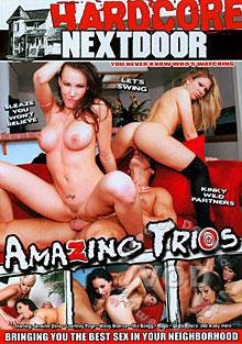 Amazing Trios Box Cover