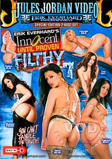 Innocent Until Proven Filthy 7 (Disc 1)