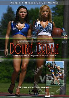 Double Dribble Box Cover