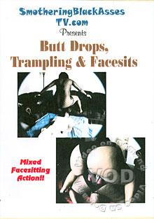 SBA-DROP: Butt Drops, Trampling & Facesits Box Cover