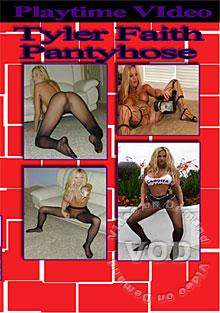 Tyler Faith Pantyhose Box Cover