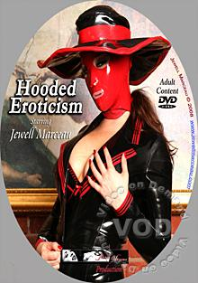 Hooded Eroticism Box Cover