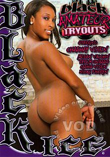 Black Amateur Tryouts