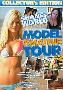 Model Amateur Tour 2 Box Cover