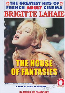The House Of Fantasies (English Language) Box Cover