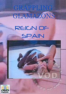 Reign Of Spain Box Cover