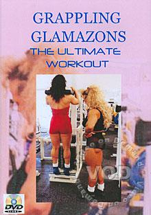 The Ultimate Workout Box Cover