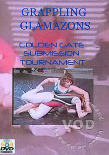 Golden Gate Tournament Box Cover