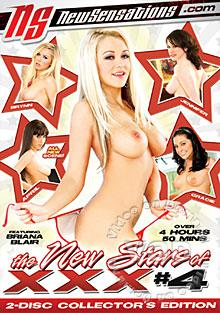 The New Stars Of XXX #4 (Disc 2)