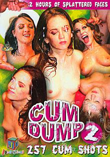 Cum Dump 2 Box Cover