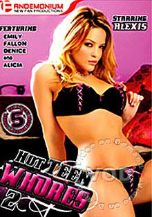 Hot Teen Whores 2 Box Cover