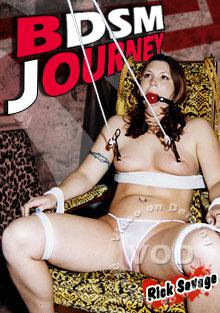 BDSM Journey Box Cover