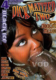 Dickmatized 2 Box Cover