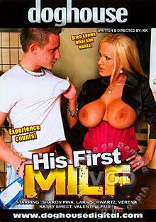 His First MILF