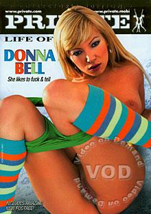 The Private Life Of Donna Bell