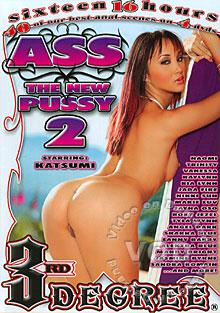 Ass The New Pussy 2 (Disc 1)