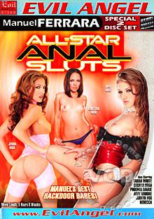 All-Star Anal Sluts (Disc 1)