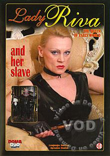 Lady Riva And Her Slave Box Cover