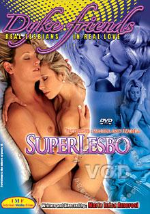 SuperLesbo Box Cover
