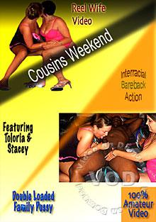 Cousins Weekend Box Cover