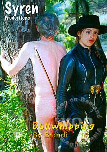 Bullwhipping By Brandi Box Cover