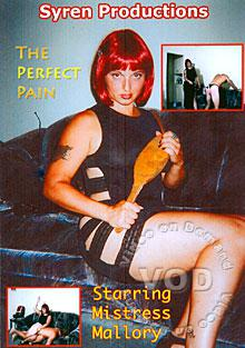 The Perfect Pain Box Cover