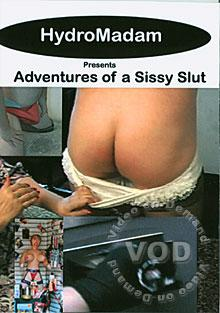 Adventures Of A Sissy Slut Box Cover
