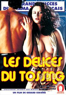 The Delights Of Tossing (French Language) Box Cover
