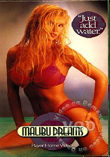 Malibu Dreams Box Cover