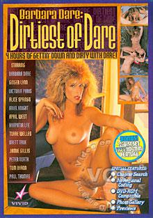 Barbara Dare: Dirtiest Of Dare