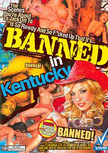 Banned In Kentucky Box Cover